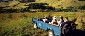 safari kenya luxury