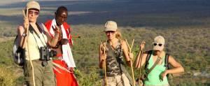 safari kenya offerta mara