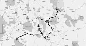 cartina-explorer-safari-kenya-masai-mara-samburu-solio-lago-naivasha