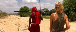 safari kenya offerte giugno luglio walking safari