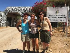 safari kenya recensioni